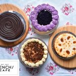 Bench Cafe P3000 Gift Voucher