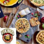 Vikings Luxury Buffet PHP1500 Gift Voucher