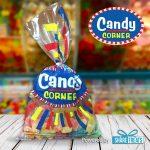 Candy Corner Premium Bulk Candy 100g SMS eVoucher