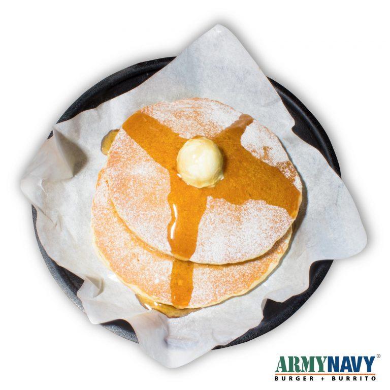 Classic Pancake (5% off)