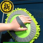 Vehicle Cleaning Tool tao zhuang shua Rider the Sub-Long Mop Soft Bristle Car with Specific. With Telescopic Wipe a Car Wash Brush