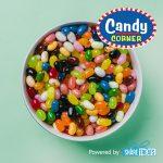 Candy Corner Jelly Belly Bulk 100g SMS eVoucher