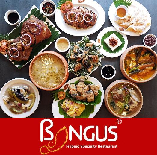 Bangus Filipino Specialty Restaurant Php 5000 Gift Voucher