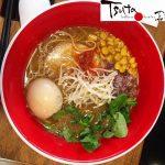 Tsuta Japanese Soba Noodles P1000 Gift Voucher
