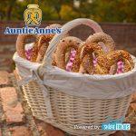 Auntie Anne's Premium Pretzel 1pc. SMS eVoucher
