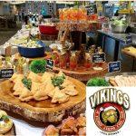 Vikings Luxury Buffet PHP5000 Gift Voucher