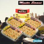 Master Siomai Pork and Shrimp 60pcs (SMS eVoucher)