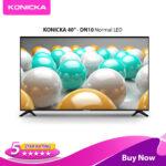 Konicka 40 DN10 - Normal LED TV