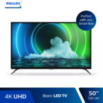 Philips - 50PUT6022/71 50 inch Ultra HD with Pixel Precise HD basic LED TV