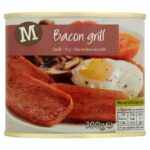 Morrisons Bacon Grill 300g