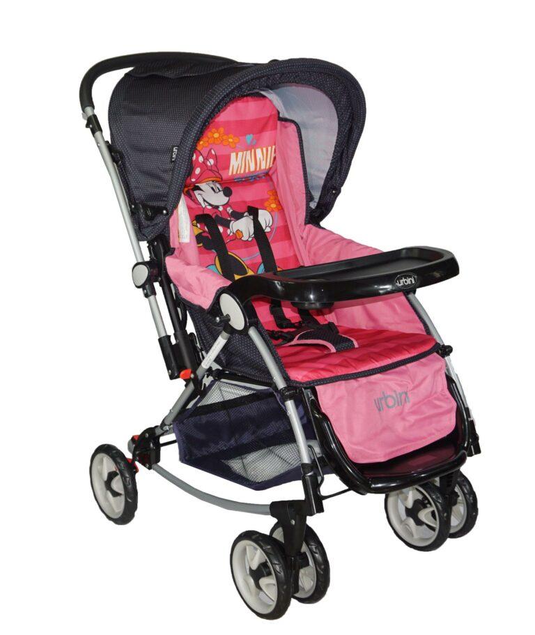 Goodbaby Luxury 4 way Rocker Stroller