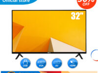 GELL 24 INCH/32INCH LED TV flat on sale screen tv Ultra-slim Multi-ports HDMI AV  USB