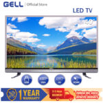 GELL 40 INCH tv flat screen on sale led promo tv  Not Smart TV Appliances Flat Television COD
