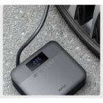 Xiaomi the portable Air Compressor 12V Car Electric Air Pump Smart  Auto LCD Digital Tire Inflator