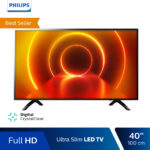 Philips 40 inch Full HD Non-Smart TV  with Digital Crystal Clear