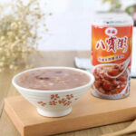 Taiwan Taisun Brand Mixed Congee in Canned 375g Instant Healthy Congee Dessert