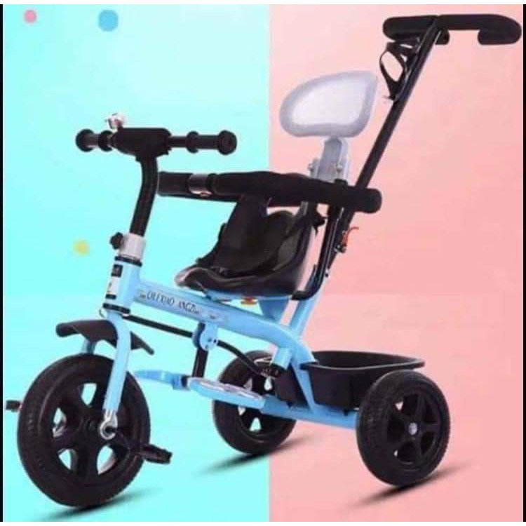 What Is Carriage 520 STROLLER AND BIKE