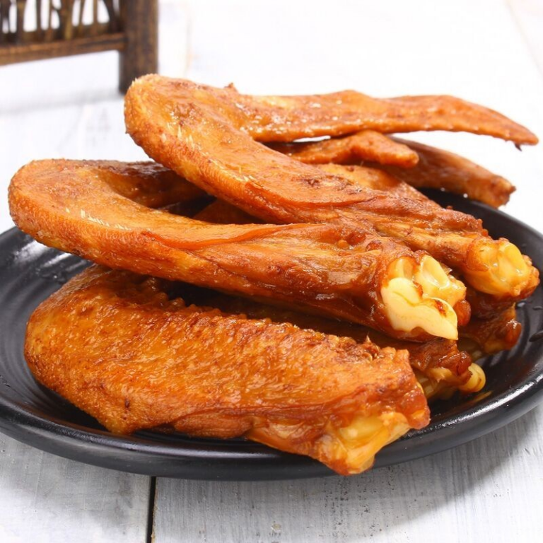 [China Special] Ai Chang Duck Wings (Original)