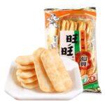 WANTWANT Senbei Shelly Sweet WangWang Rice Cracker 52g