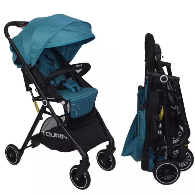 Akeeva Luxury Stroller (Touring)