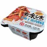 Jin Mo Fang Instant Rice Meal Tofu and Sausage