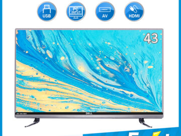 ?flat on sale screen tv?GELL 43 inch led promo tv sale flatscreen Full HD Frameless ultra-slim Flat-screen tv on sale (not smart tv)