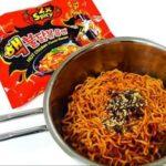 Samyang 2X Spicy Hot Chicken Flavor Ramen