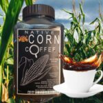 Native Corn Coffee 250 grams