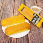 Cheese sandwich with meat floss nutritious Bread 80g chinese bread