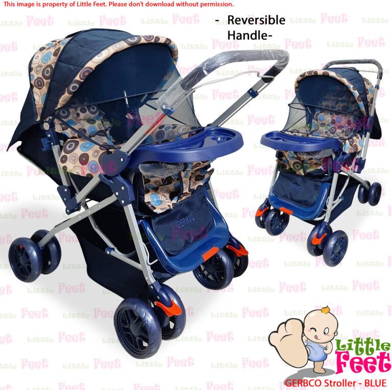 GERBCO Big Size Stroller