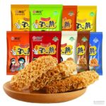Imported Assorted Noodle Snack 9g
