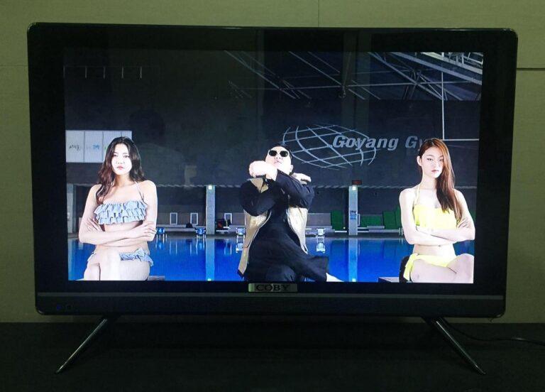 COBY 30'' Super Slim Full HD LED TV