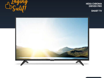 "Panasonic TH-43GS400XFH 43""Smart TV"