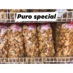 Bulacan Crispy Chicharon Puro
