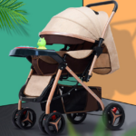 Extreme Edition 602 Baby Stroller