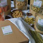 Semolina Veggie Pasta - Sampler Box (Plant-based