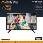 """Panasonic TH-32F300X 32"""" LED TV"""
