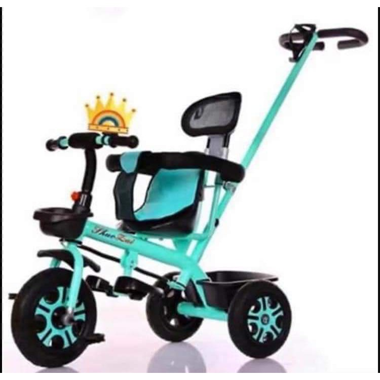 Textarea Carriage Return 520 STROLLER AND BIKE note for color