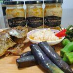 Pampanga's Favourite Burong Hipon