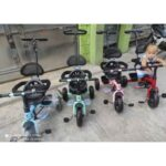 Baby 1St Stroller Sm Department Store 2in1 baby bike with seat belt - stroller twinbike with handle