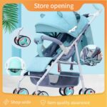 Baby Foldable Portable Stroller Push Chair Baby Travel Trolley
