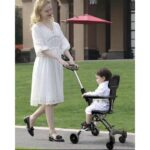 Graco Lite Stroller Baby Stroller Foldable suits for 6 months to 38 months