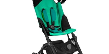 GB Pock It Plus 2020 Pocket Stroller