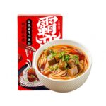 ?  [China Special]  Signature Beef Noodle 290.6g