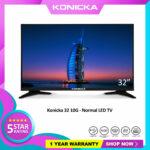 Konicka 32 10G - Normal LED TV