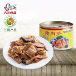 EQGS Gulong Brand Pork & Bamboo Shoots 198g