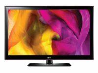 """LG 42"""" LCD TV Black 42LD650"""