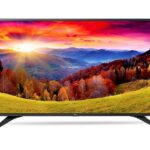 LG 55-inch LH6000 Full HD TV