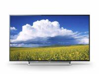 Sony 40 inch KDL-40W600B Smart LED TV